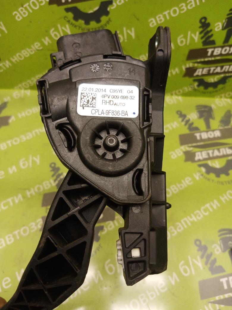 Педаль газа Range Rover 2014г.в. L405 448DT