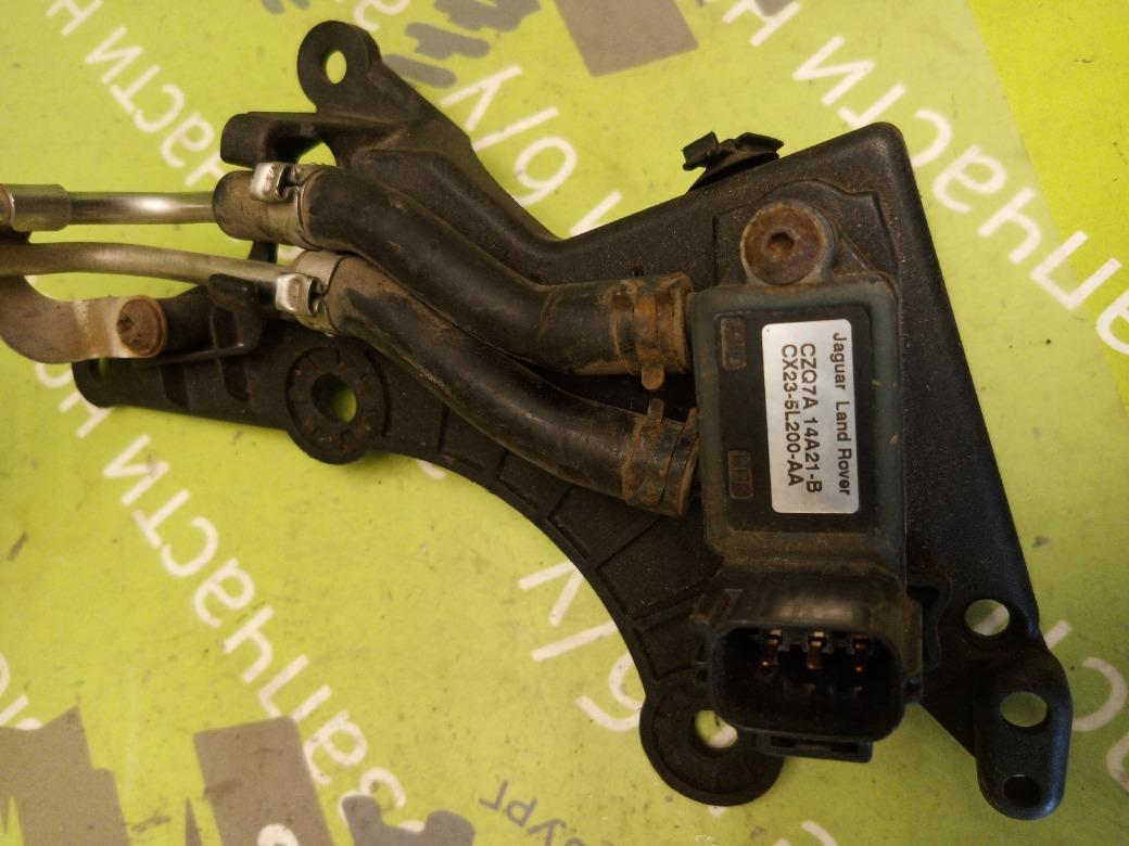 Датчик давления Range Rover 2014г.в. L405 448DT