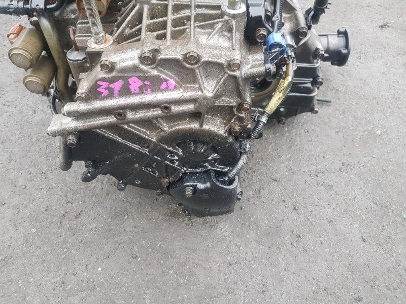 АКПП ELYSION RR2 K24A