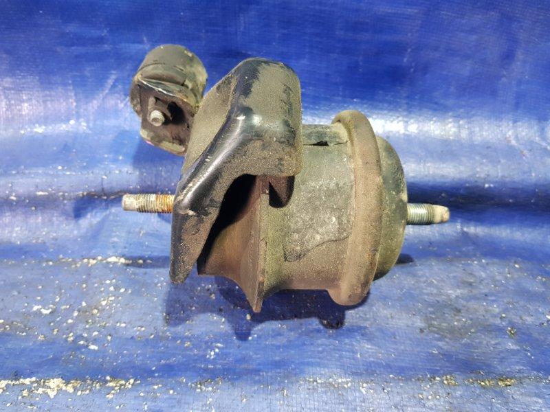 Подушка двигателя передняя левая NISSAN FUGA PNY50 VQ35DE