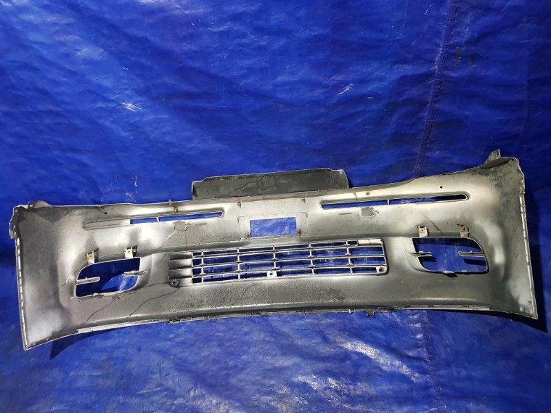 Бампер передний HIACE KDH205