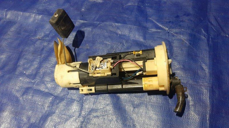 Топливный насос SUZUKI CARRY VAN DA63T 15100-78A3-2 контрактная