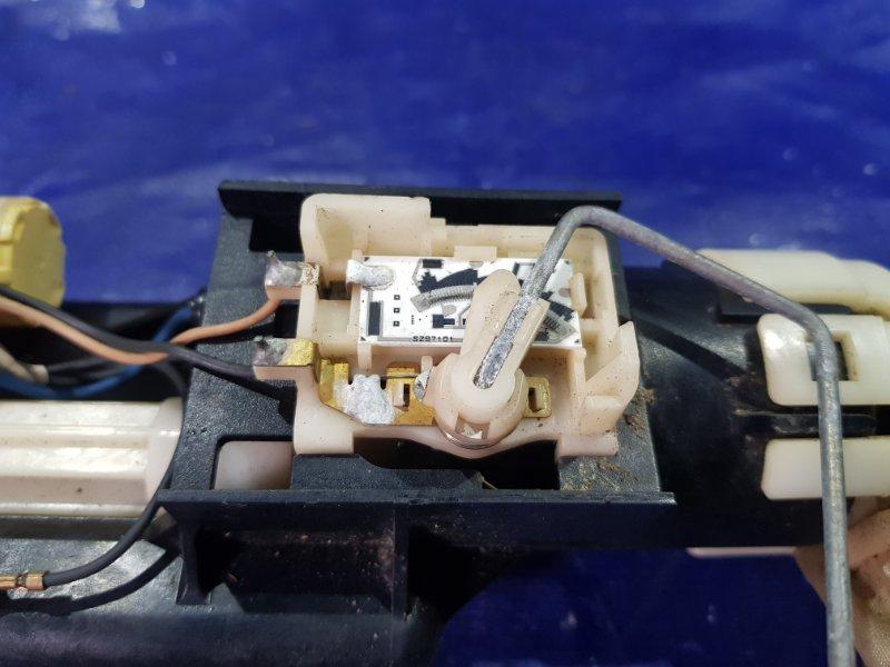Топливный насос CARRY VAN DA63T