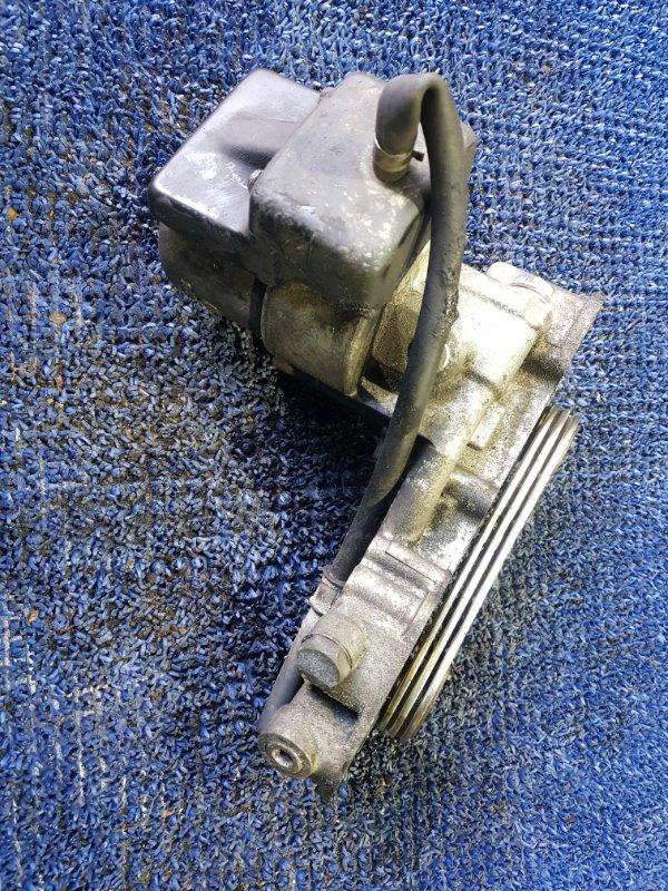 Радиатор масляный CARAVAN E25 ZD30