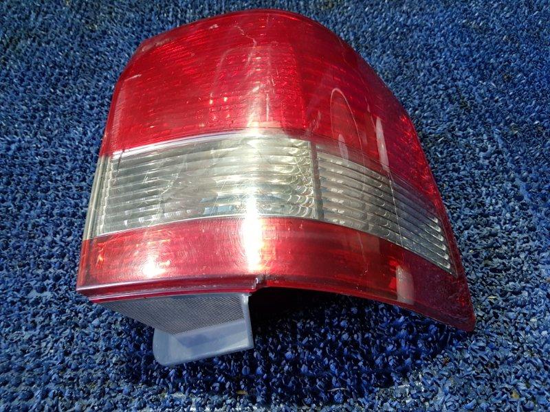 Стоп-сигнал задний левый TOYOTA ALPHARD ANH15 2AZFE