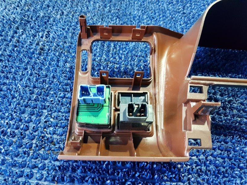 Центральная консоль CORONA PREMIO AT211 7AFE
