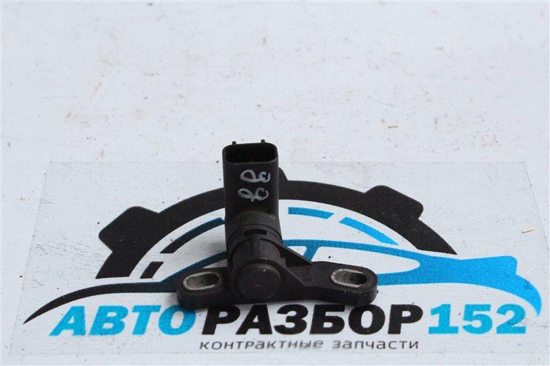 Датчик коленвала Mazda 6 2002-2007 GG LF L81318221A контрактная