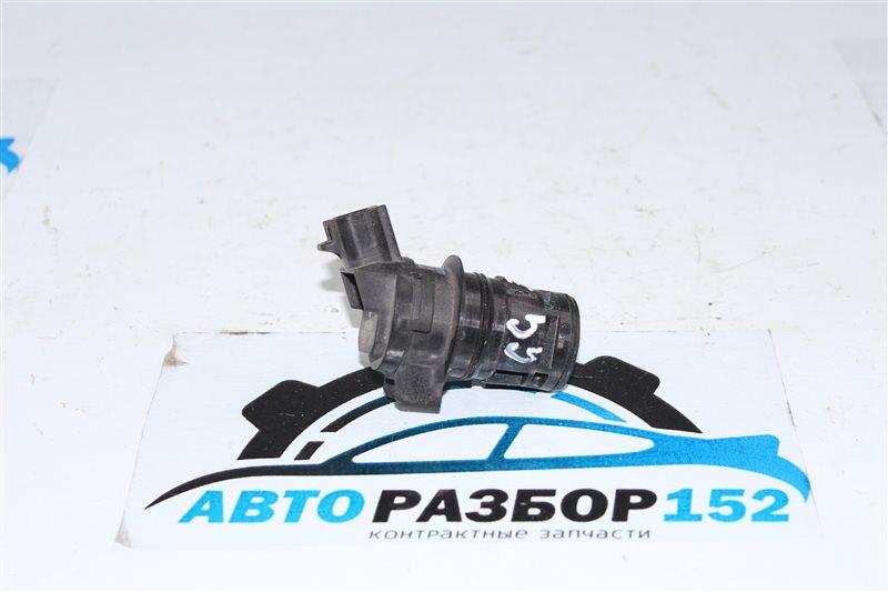 Моторчик бачка омывателя MAZDA 6 2002-2007 GG3S LF G22C67482 контрактная
