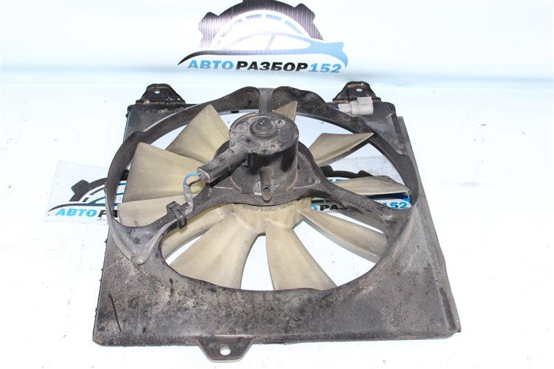 Вентилятор радиатора правый WINDOM 1996-2001 MCV21 2MZFE
