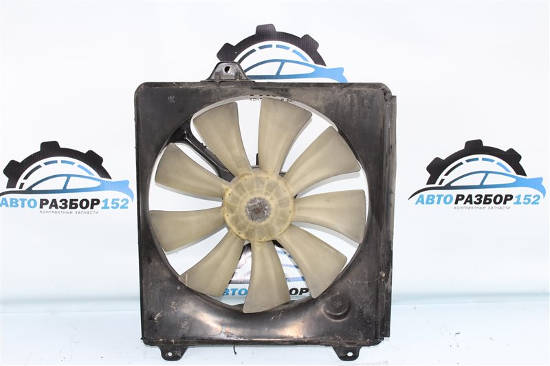 Вентилятор радиатора правый TOYOTA WINDOM MCV21 2MZFE