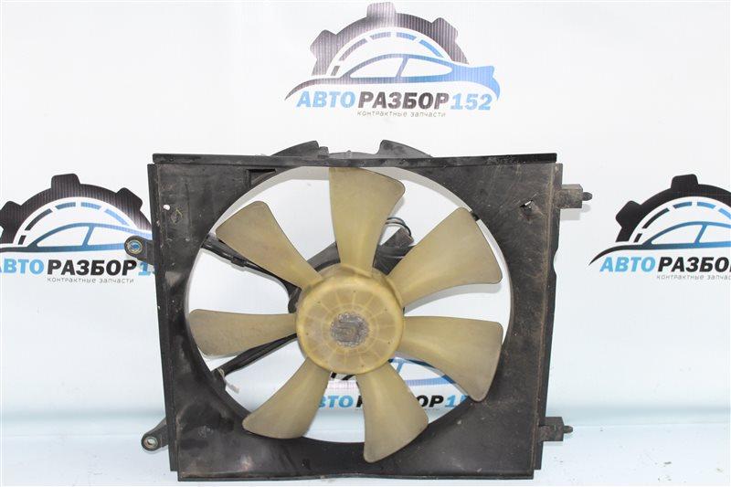 Вентилятор радиатора левый TOYOTA WINDOM MCV21 2MZFE