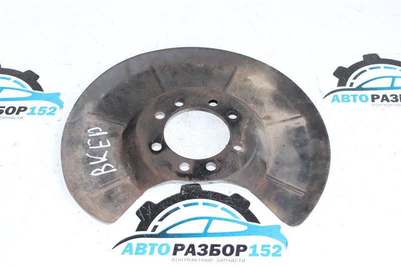 Пыльник ступицы задний левый MAZDA 3 2003-2008 BK LF BP4K26261A контрактная