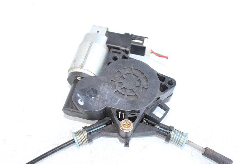 Стеклоподъемник задний левый MAZDA 3 BK LF