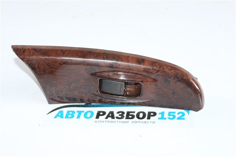Кнопка стеклоподъекника задняя правая Nissan Cefiro 1998-2003 a33 VQ20DE 254112Y900 контрактная