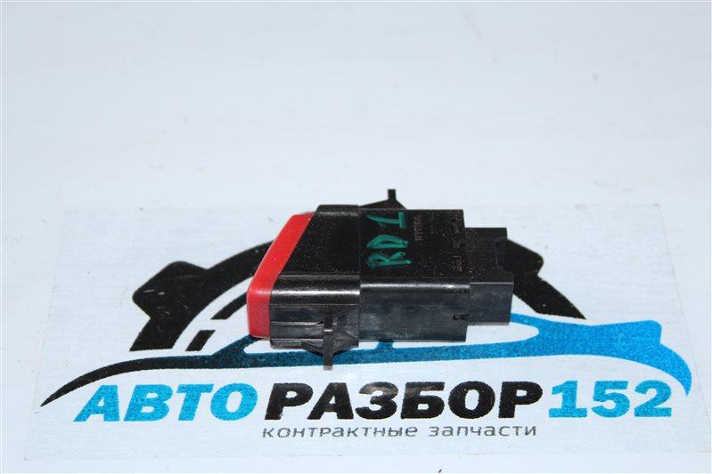 Кнопка аварийки Honda CR-V 1995-2001 RD1 B20B 35510S10003 контрактная