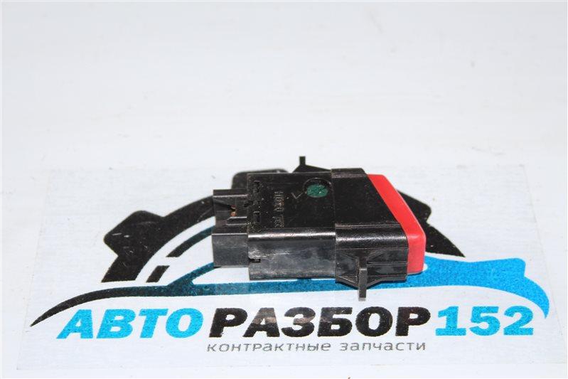 Кнопка аварийки Honda CR-V RD1 B20B