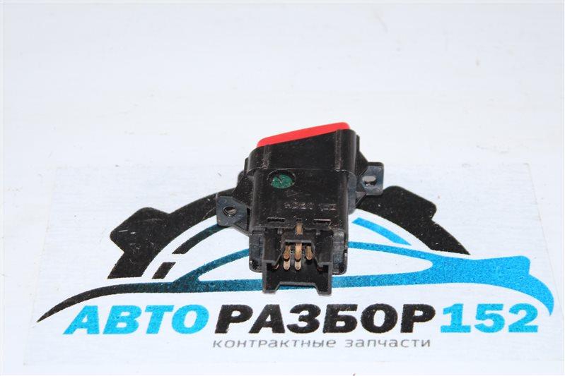 Кнопка аварийки CR-V 1995-2001 RD1 B20B