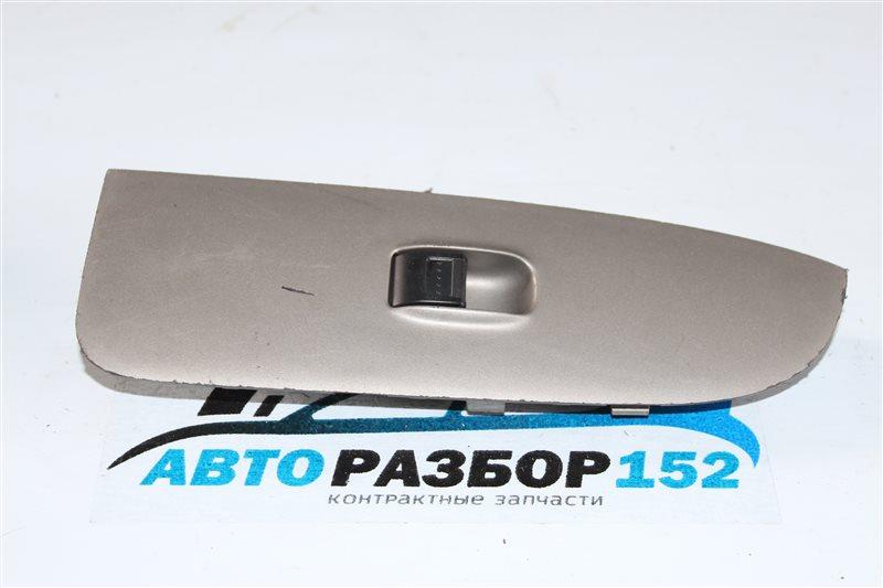 Кнопка стеклоподъекника задняя левая Honda CR-V 2004-2008 RD5 K20A 35750S9A013ZA контрактная