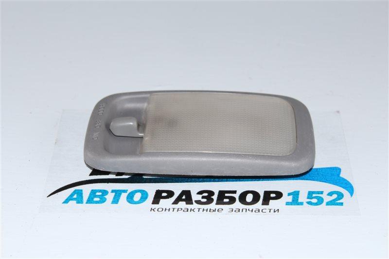 Плафон салона TOYOTA Mark 2 2000-2004 GX110 1G-FE 8123030140 контрактная