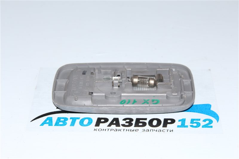 Плафон салона TOYOTA Mark 2 GX110 1G-FE