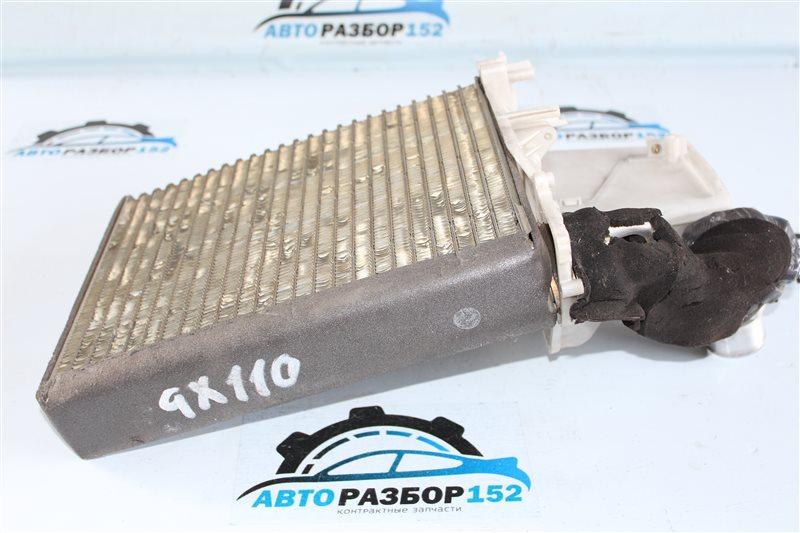 Испаритель кондиционера TOYOTA Mark 2 2000-2004 GX110 1G-FE 885013A050 контрактная