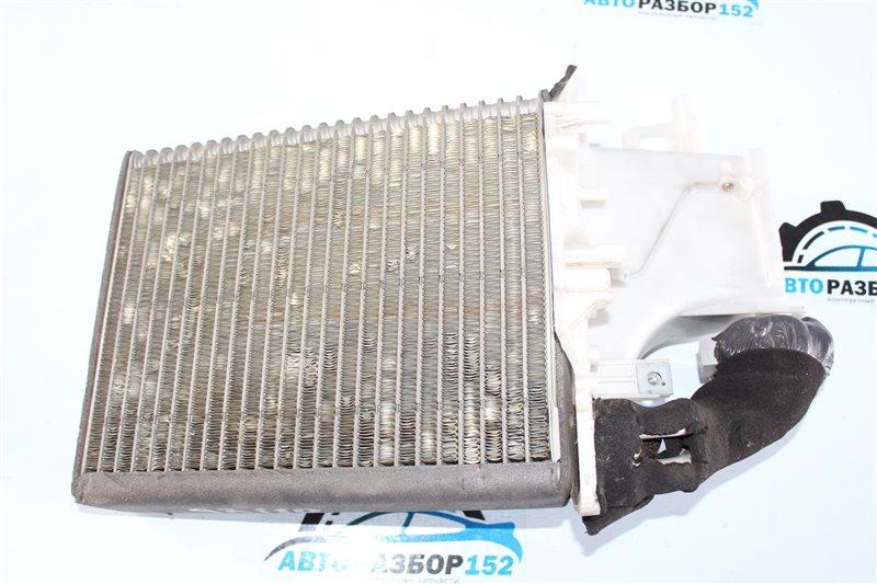 Испаритель кондиционера Mark 2 2000-2004 GX110 1G-FE