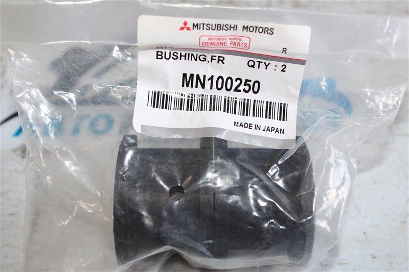 Втулка стабилизатора Nissan 2002-2007 T30 QR20DE MN100250 новая