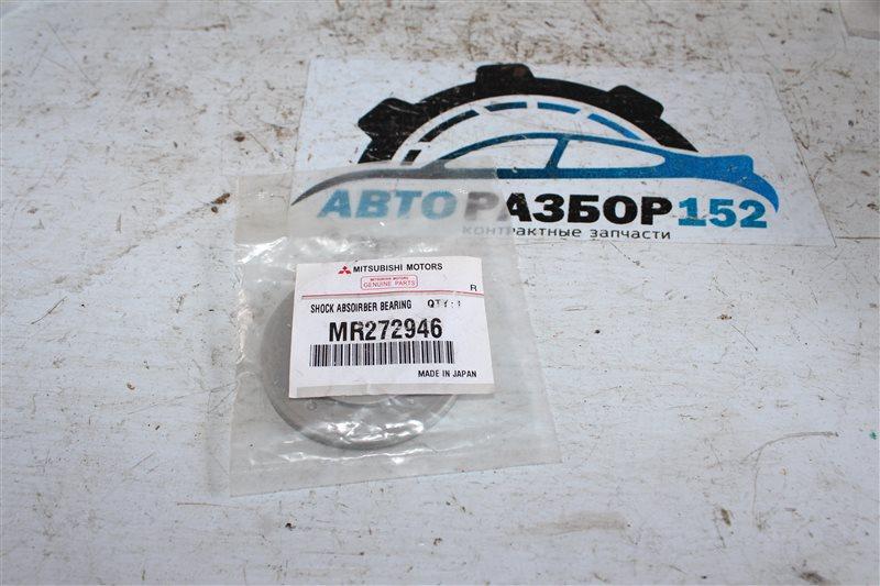 Подшипник опоры переднего амортизатора MITSUBISHI 2005 V26W 4M40 ABRNI1001 новая