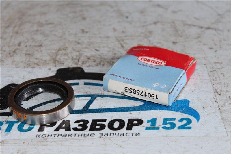 Сальник TOYOTA 2005-2010 SCP90 2SZ-FE 19017585B новая