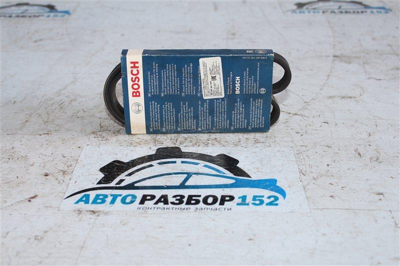Ремень ручейковый Toyota 2005-2010 SCP90 2SZ-FE новая