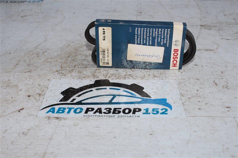 Ремень ручейковый 2005-2010 SCP90 2SZ-FE