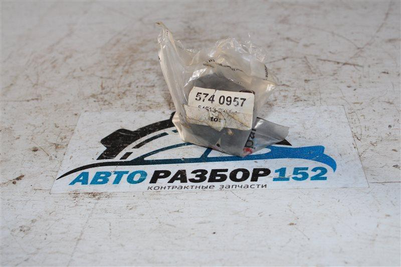 Втулка стабилизатора Mitsubishi 2005 V26W 4M40 5740957 новая