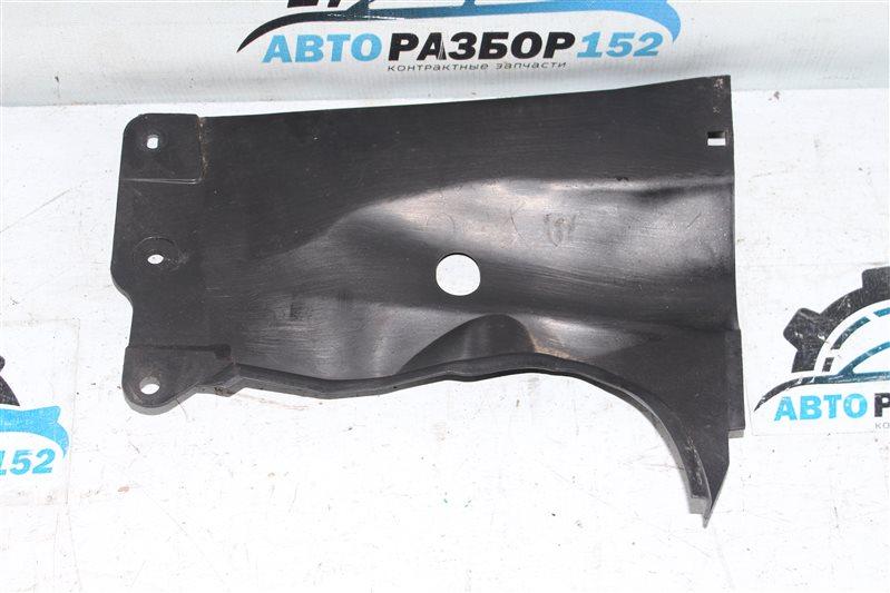 Защита двигателя 3 2003-2008 BK LF
