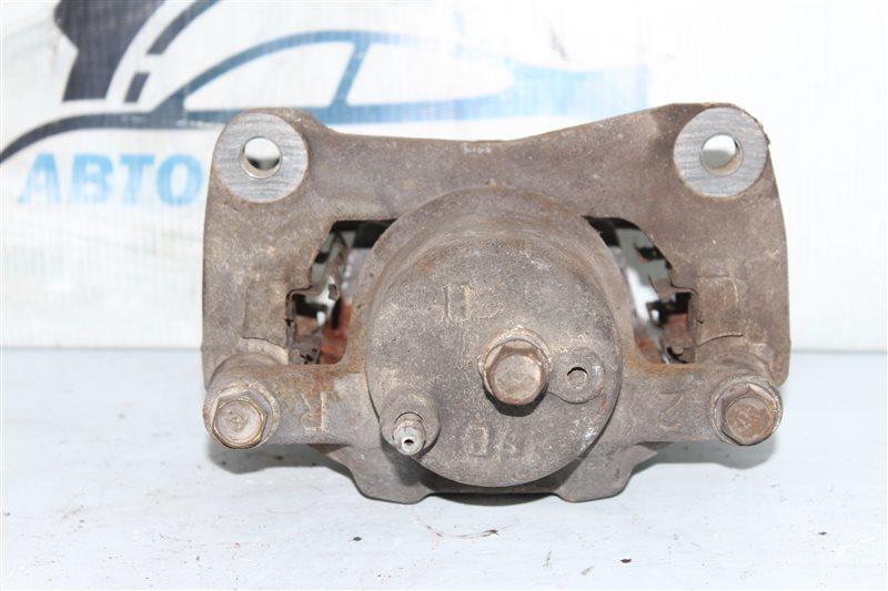 Суппорт тормозной передний правый TOYOTA Allion ZZT240 1ZZFE
