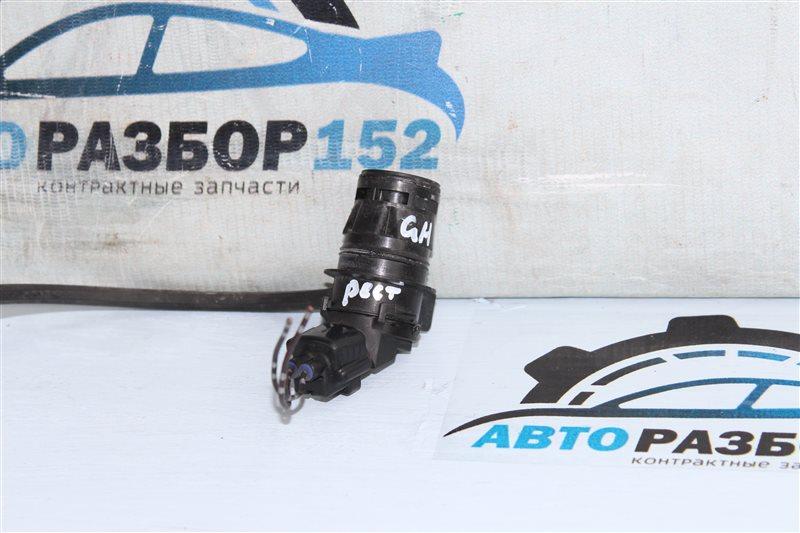 Моторчик омывателя Mazda 6 2008-2012 GH LF G22C67482 контрактная