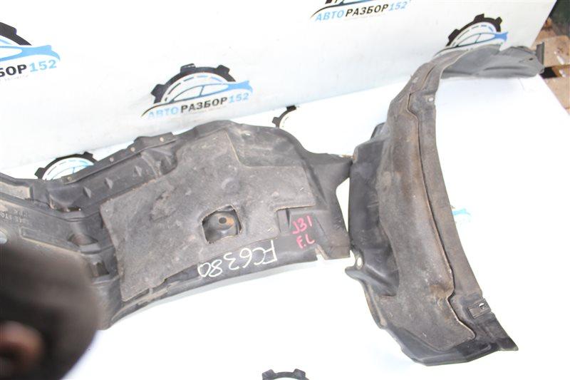 Подкрылок передний левый Teana 2003-2007 J31 VQ23DE