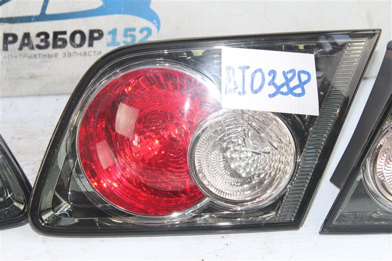 Стоп-сигнал 6 2002-2007 GG L3-VE