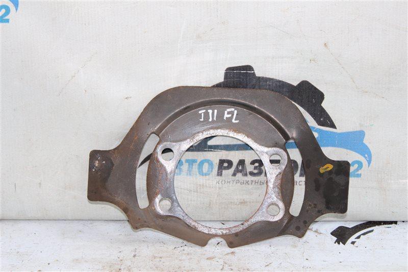 Пыльник ступицы передний левый Nissan Teana 2003-2007 J31 VQ23DE 411519Y000 контрактная