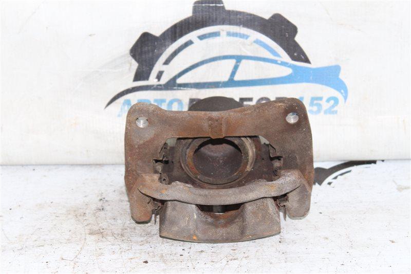 Суппорт тормозной передний левый TOYOTA ALLION ZZT240 1ZZFE