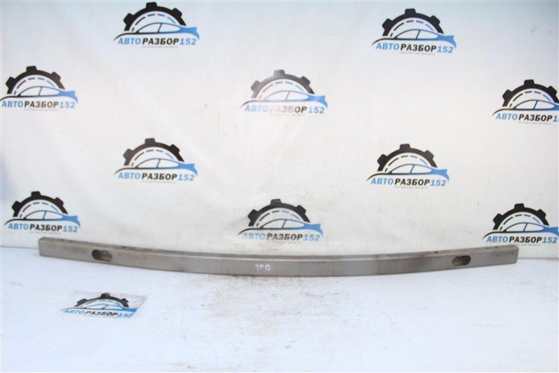 Усилитель бампера передний Nissan Primera 2002-2007 TP12 QR20DE 62030AU000 контрактная