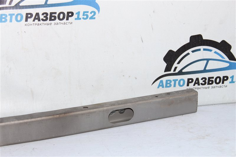 Усилитель бампера передний Primera 2002-2007 TP12 QR20DE