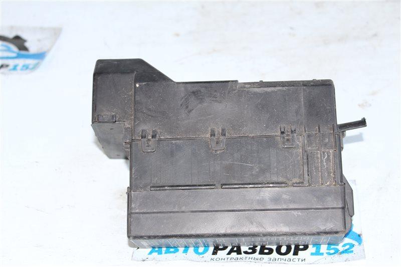 Блок предохранителей Primera 2002-2007 TP12 QR20DE