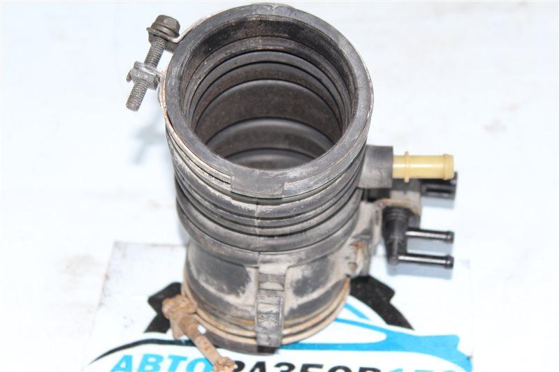 Патрубок воздушного фильтра Mazda 6 GG L3-VE