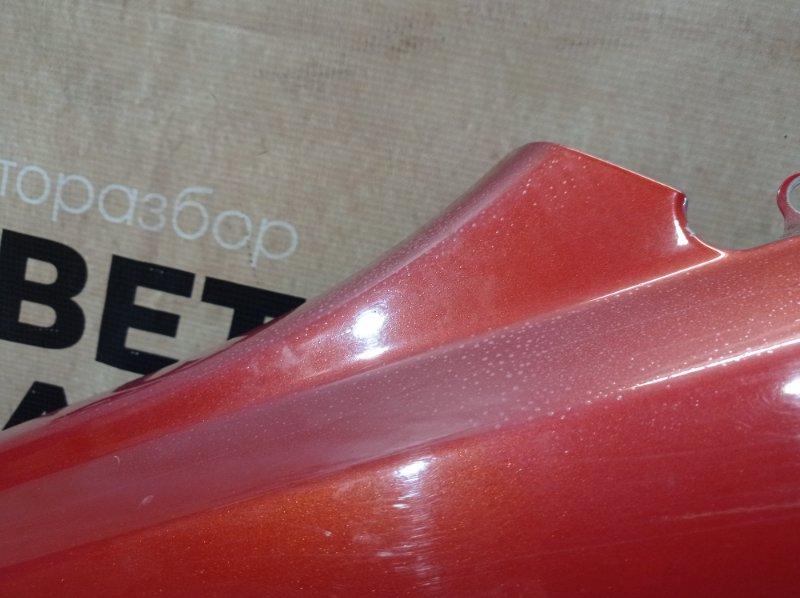 Крыло переднее левое Rio 2010 JB G4EE