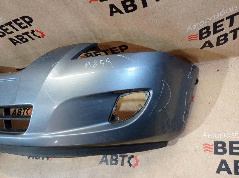 Бампер передний Ceed 2009 ED G4FA