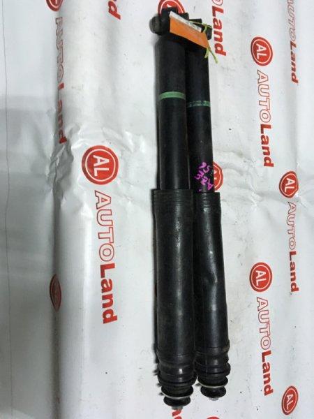 Амортизатор задний TOYOTA BLADE AZE156 48530-80521 контрактная