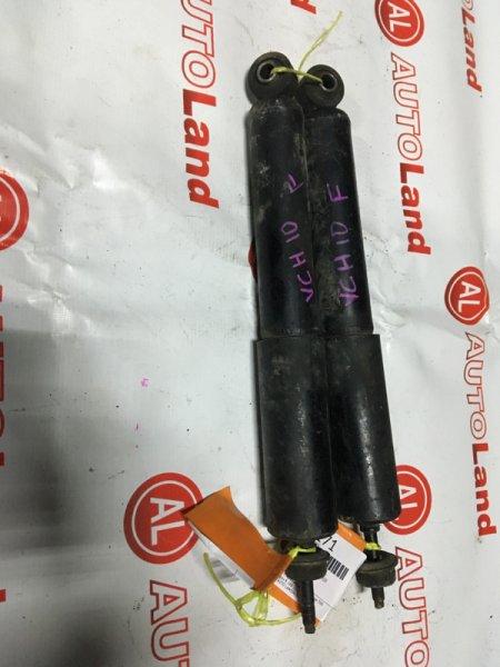 Амортизатор TOYOTA GRAND HIACE VCH10 48511-80054 контрактная