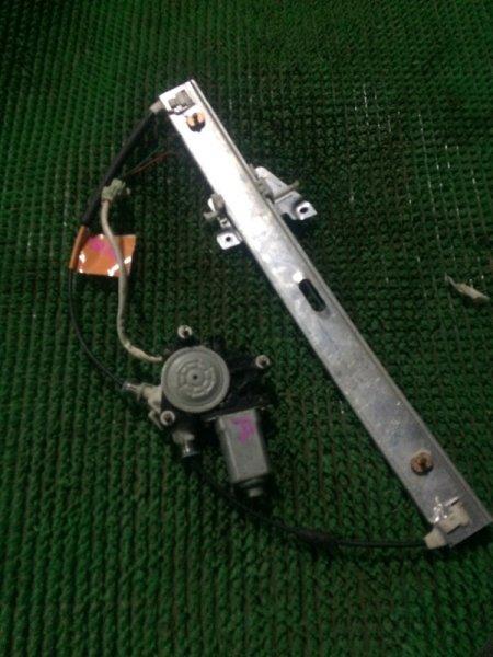 Стеклоподъемник передний левый MAZDA PREMACY CP8W контрактная