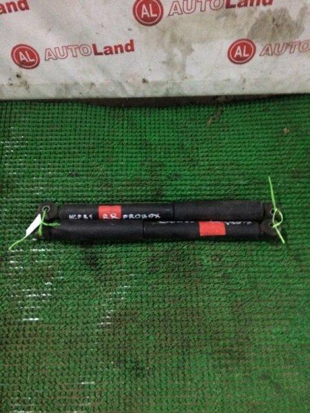 Амортизатор задний TOYOTA PROBOX NCP58 48530-52440 контрактная