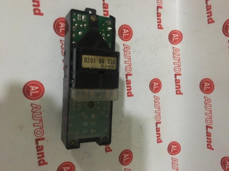 Блок управления стеклоподьемника передний правый DEMIO DW3W